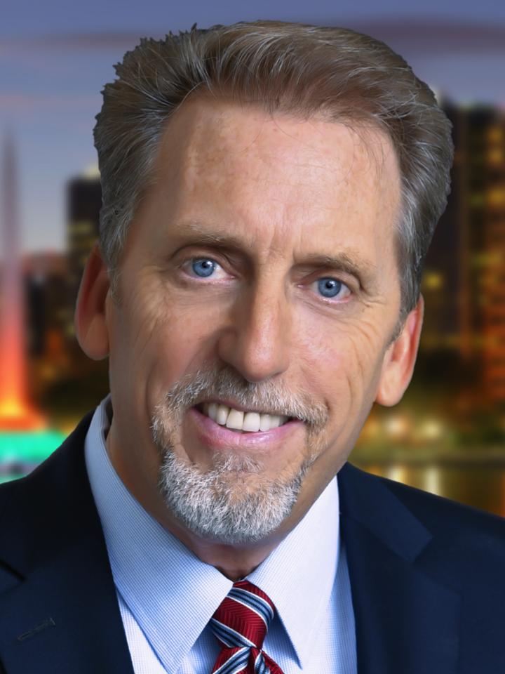 Gary Kreisler